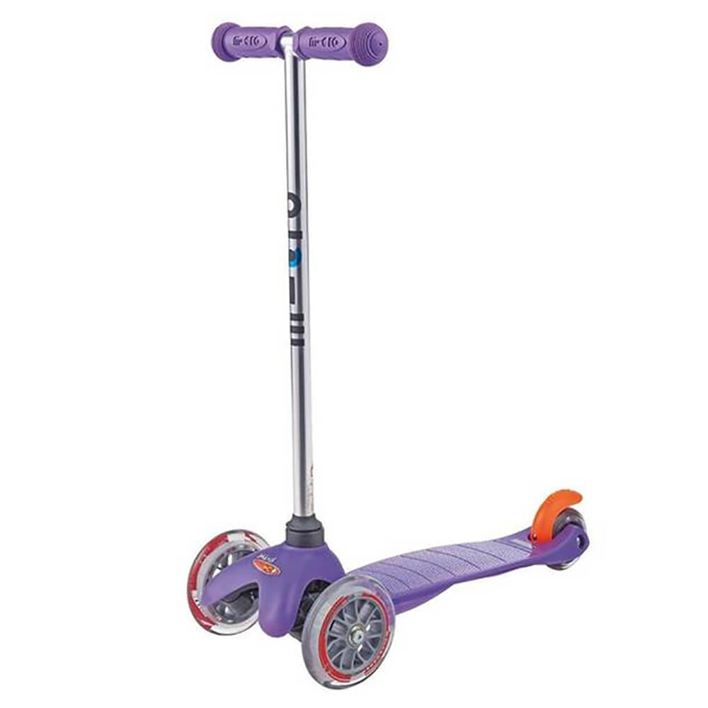 Micro Scooter Mini Purple MCR.MM0156