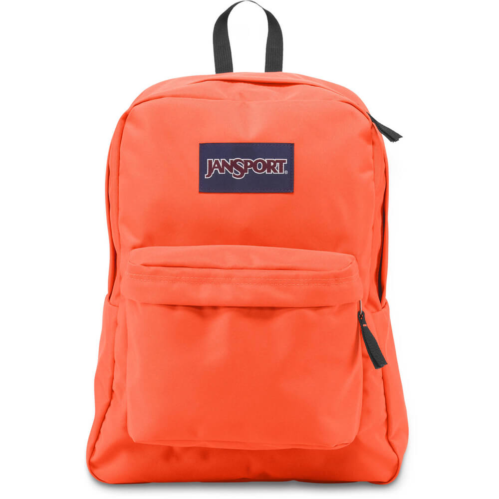 Jansport Superbreak Tahitian Orange T5010D5