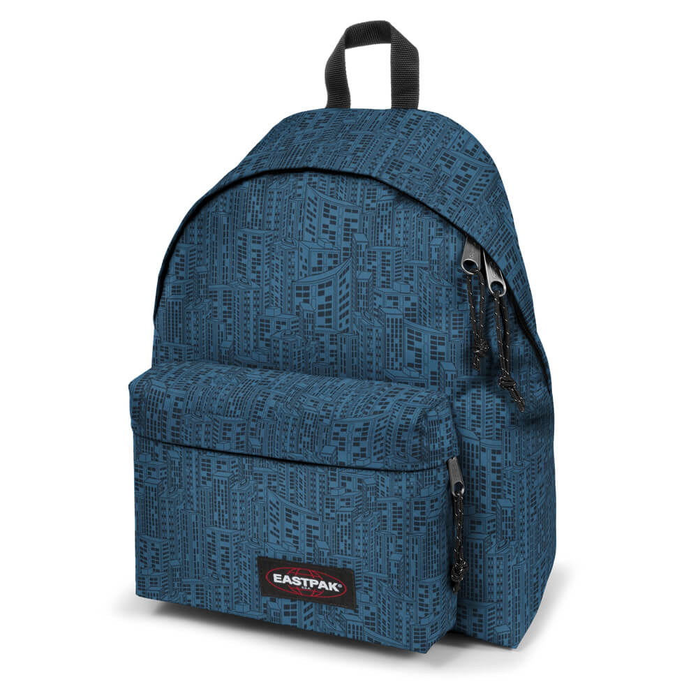Eastpak Padded Pak'R (Navy Blocks) EAS.EK62027Q