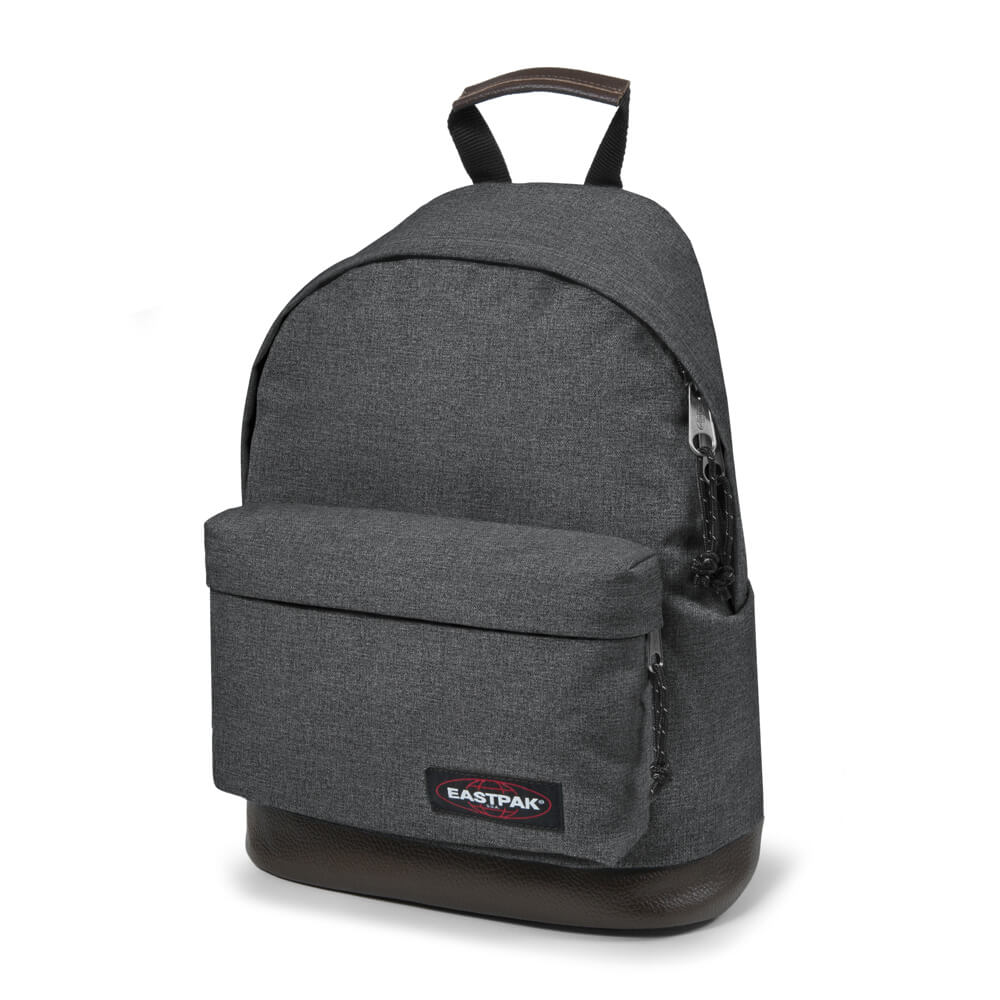 Eastpak Wyoming Sırt Çantası  Black Denim EAS.EK81177H