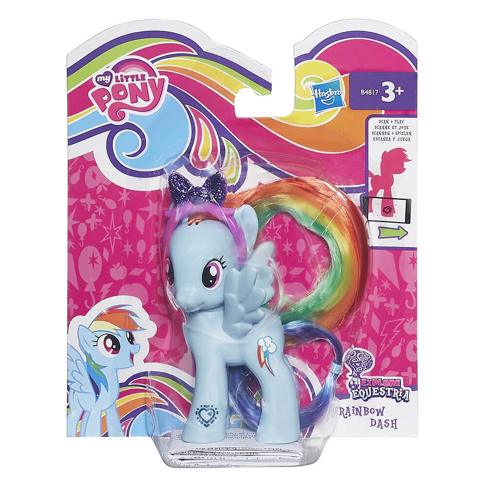 Hasbro My Little Pony Figür B3599