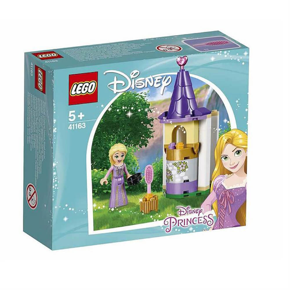 Lego Disney Princess Rapunzel's Petite Tower LGP41163