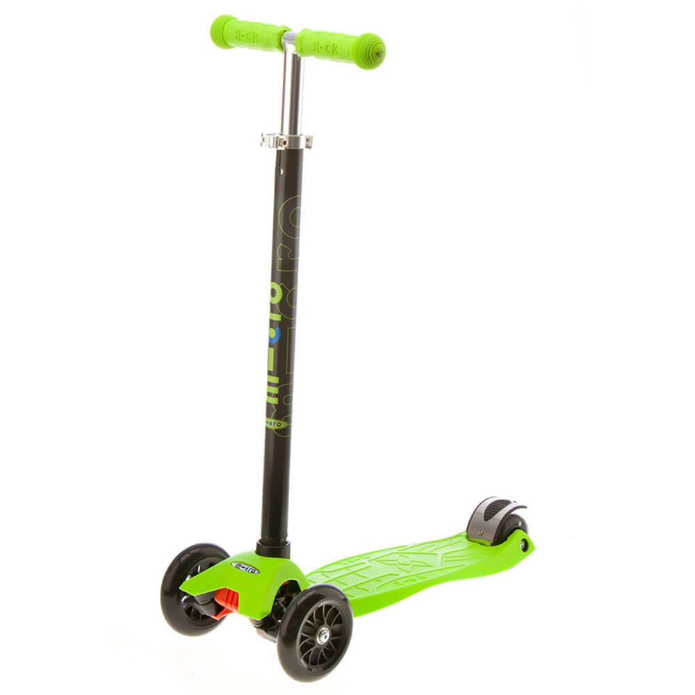 Micro Scooter Maxi Green MCR.MM0049