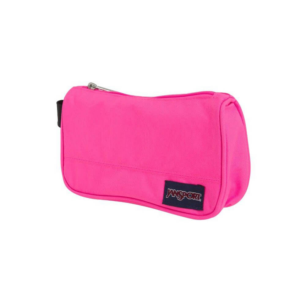 Jansport Basic Accessory Pouch Pink Mist T49A3B7