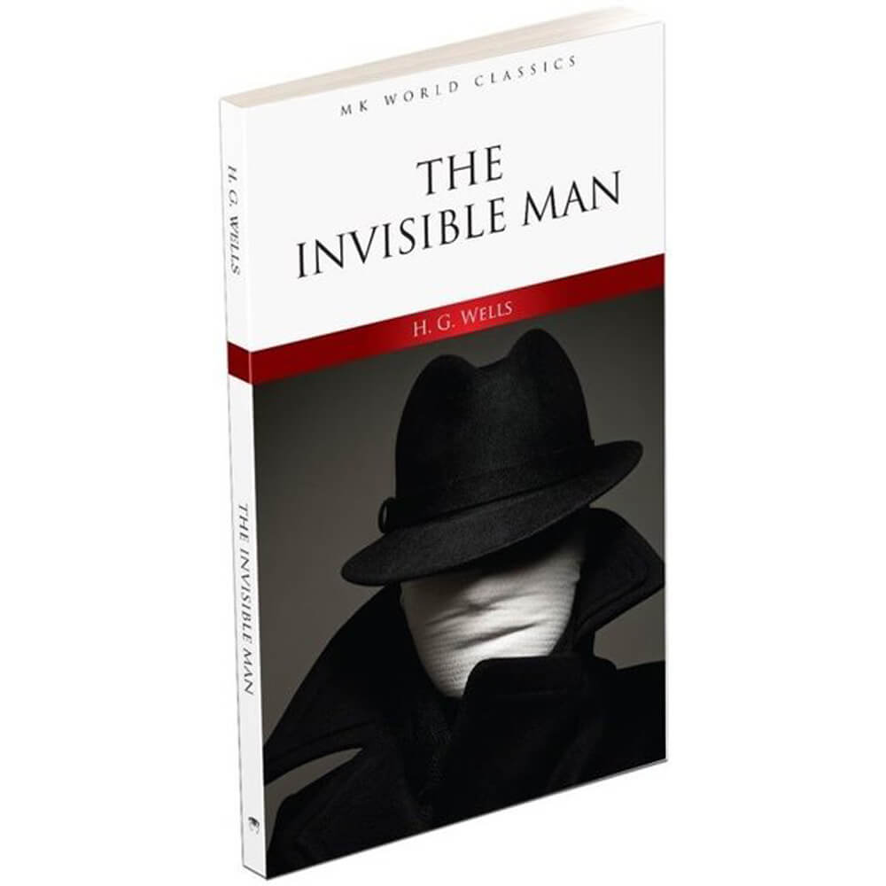 MK Publications/The Invisible Man
