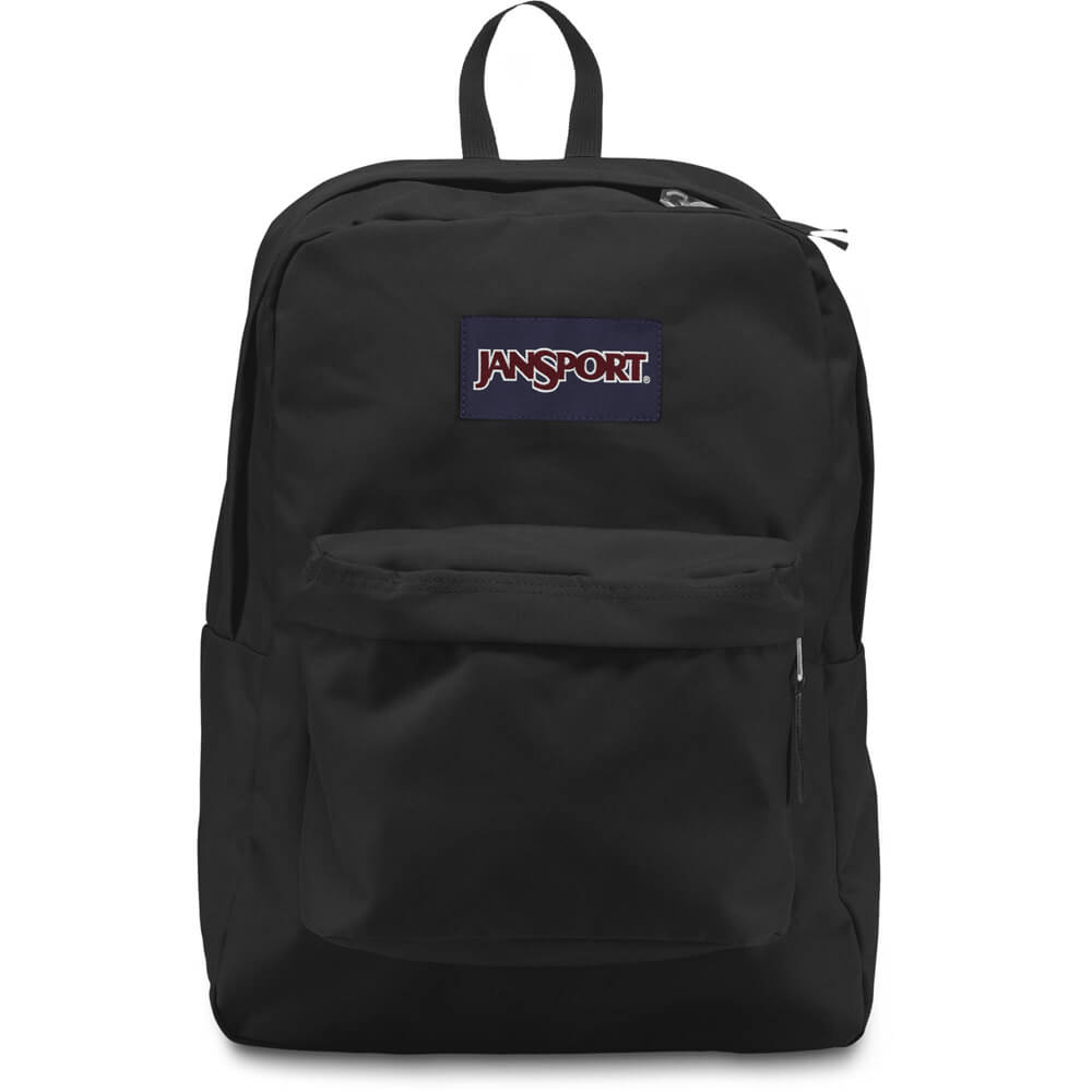 Jansport Superbreak Black T501008