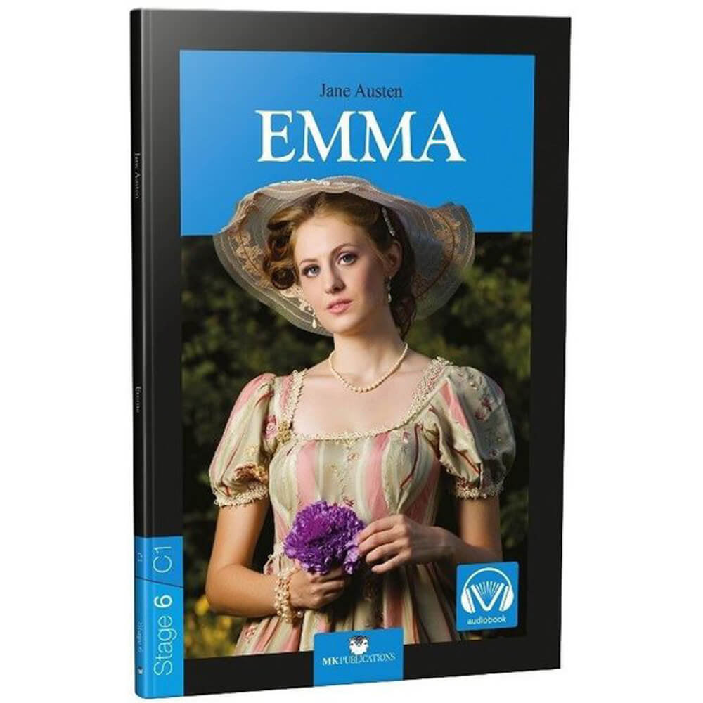 MK Publications/Stage-6 Emma