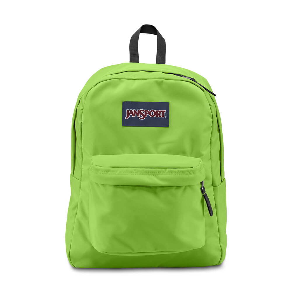 Jansport Superbreak Zap Green T5019RR