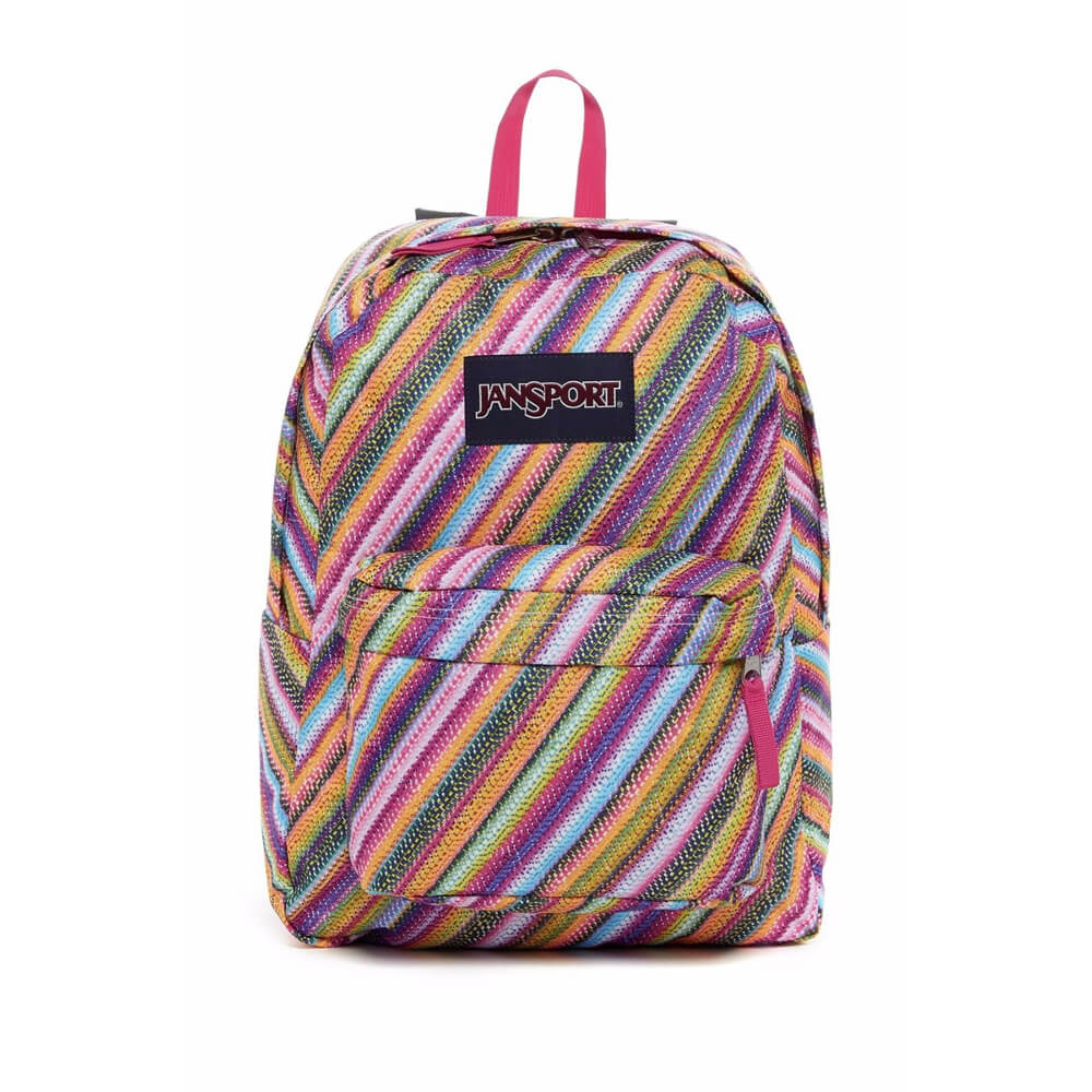 Jansport Superbreak Multi Textures T5010JW