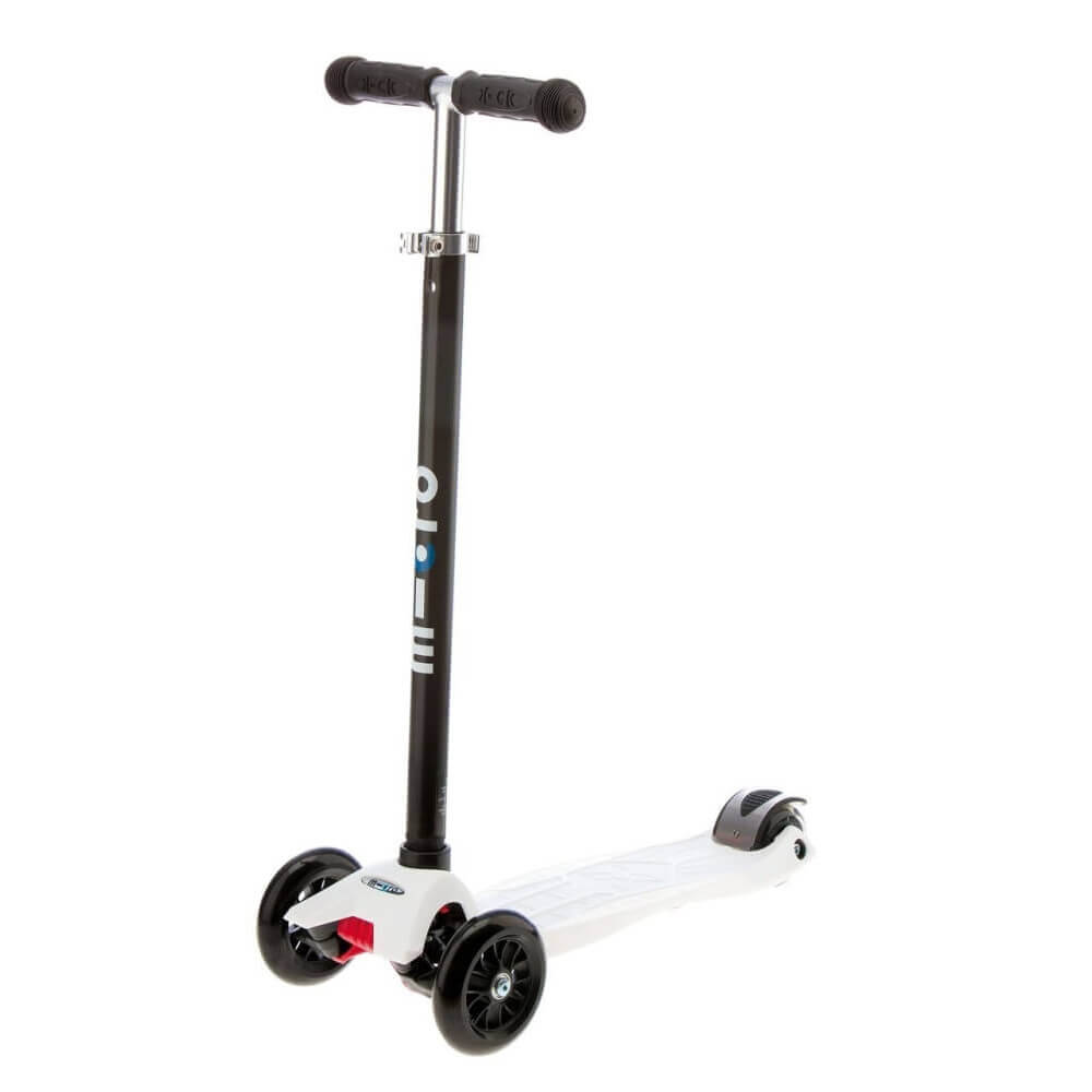 Micro Scooter Maxi Whıte MCR.MM0013