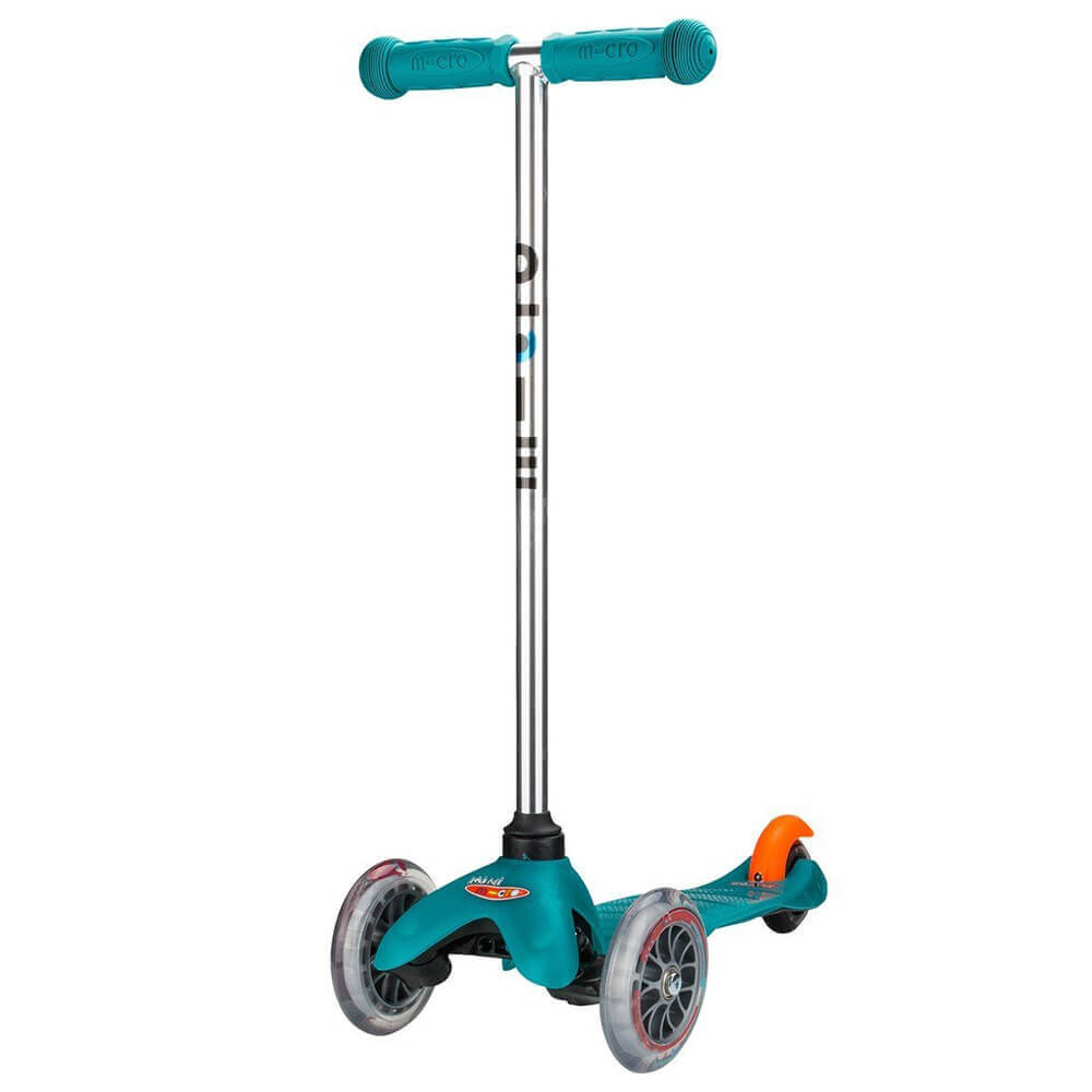 Micro Scooter Mini Aqua MCR.MM0022