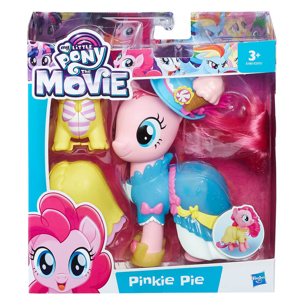 Hasbro My Little Pony Süslü Pony'ler C0721
