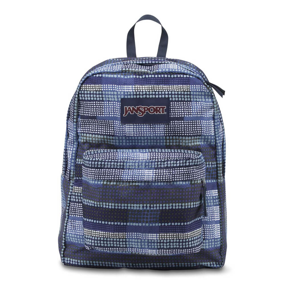 Jansport Superbreak Multi Dotty Str T5010JF