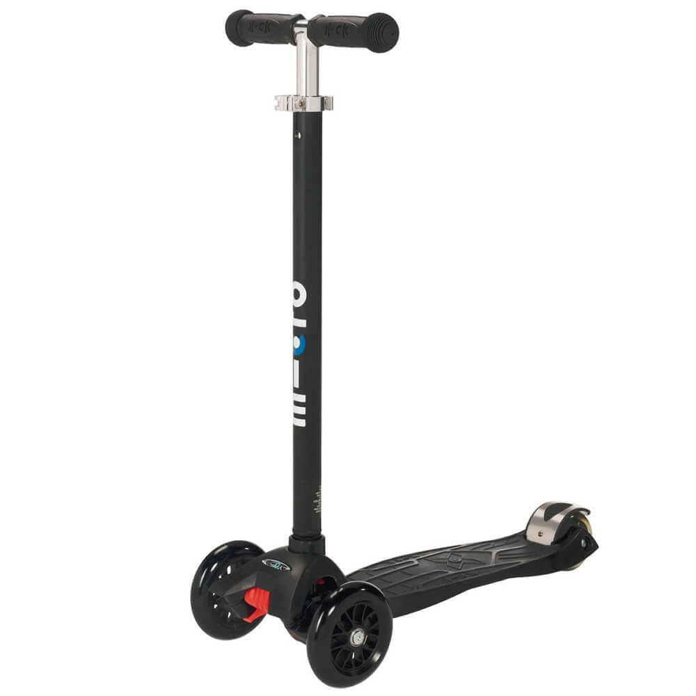 Micro Scooter Maxi Black MCR.MM0015