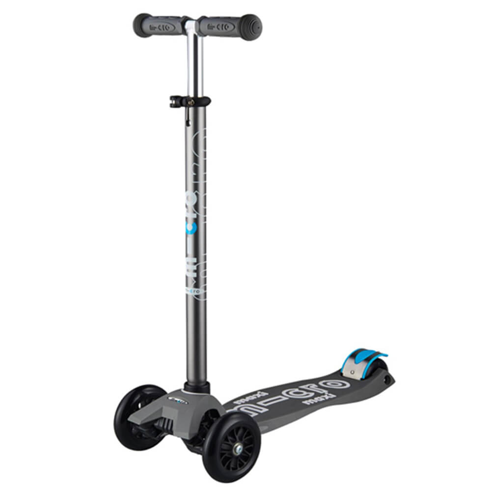 Micro Scooter Maxi Deluxe Volcano Grey MCR.MMD060