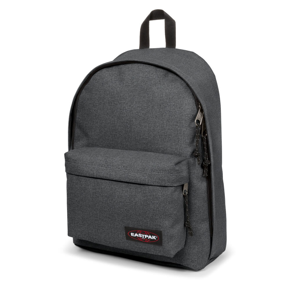 Eastpak Sırt Çantası Out of Office (Black Denim) EAS.EK76777H