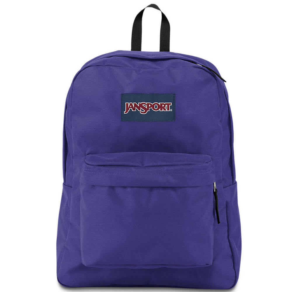 Jansport Superbreak Violet Purple T50105B
