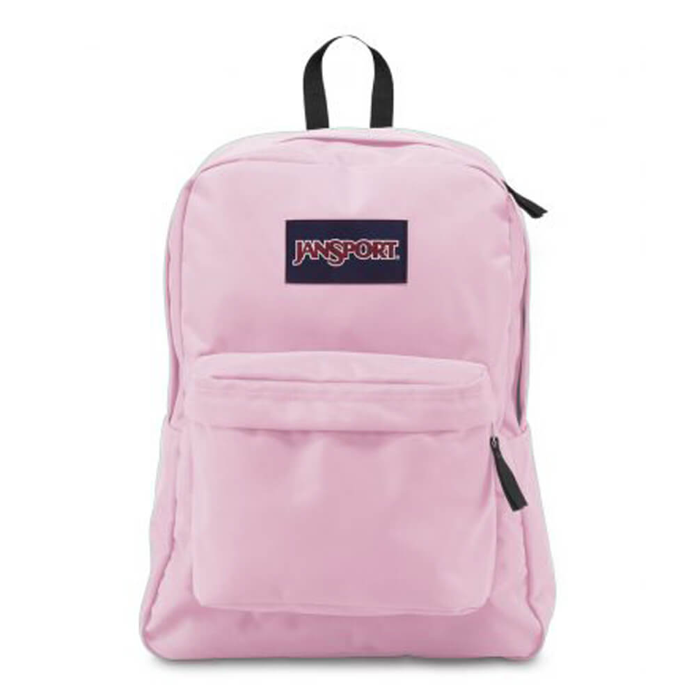 Jansport Superbreak Pink Mist JS00T5013B7