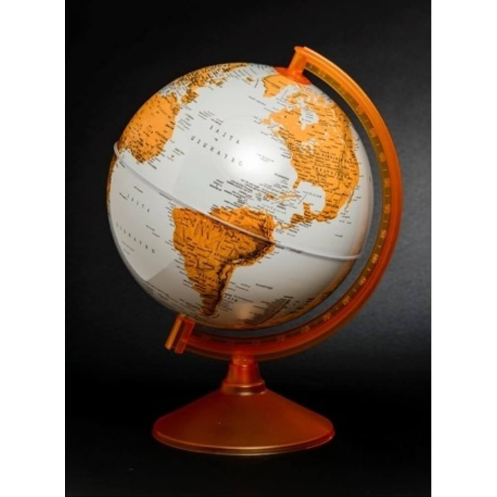 Gürbüz Globe Orange 26cm 46262