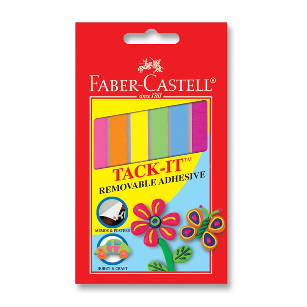 Faber-Castell Tack-it Creative 50 gr 187094