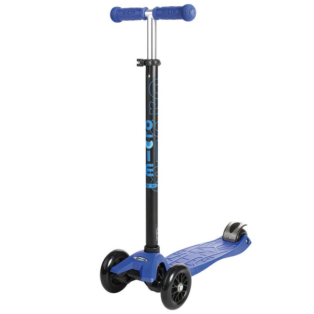 Micro Scooter Maxi Blue MCR.MM0035