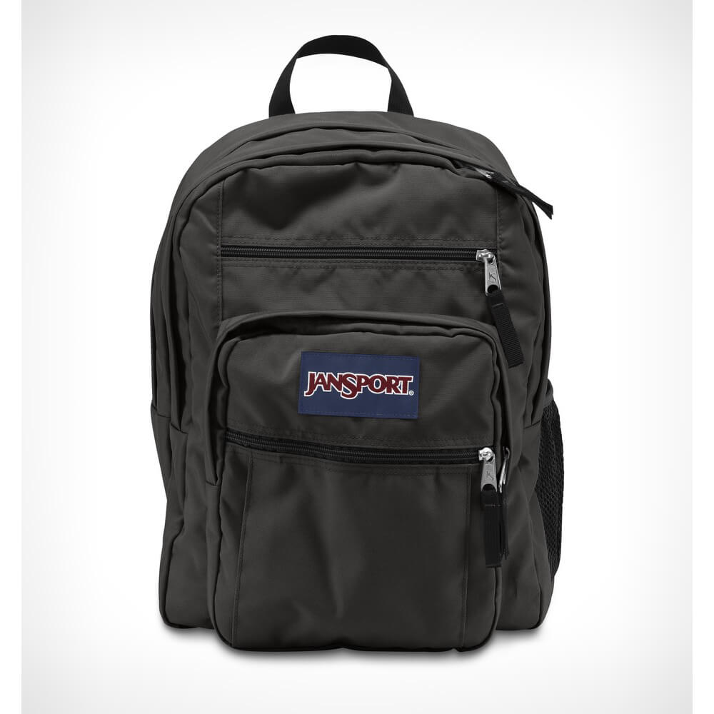 Jansport Big Student Forge Grey TDN76XD