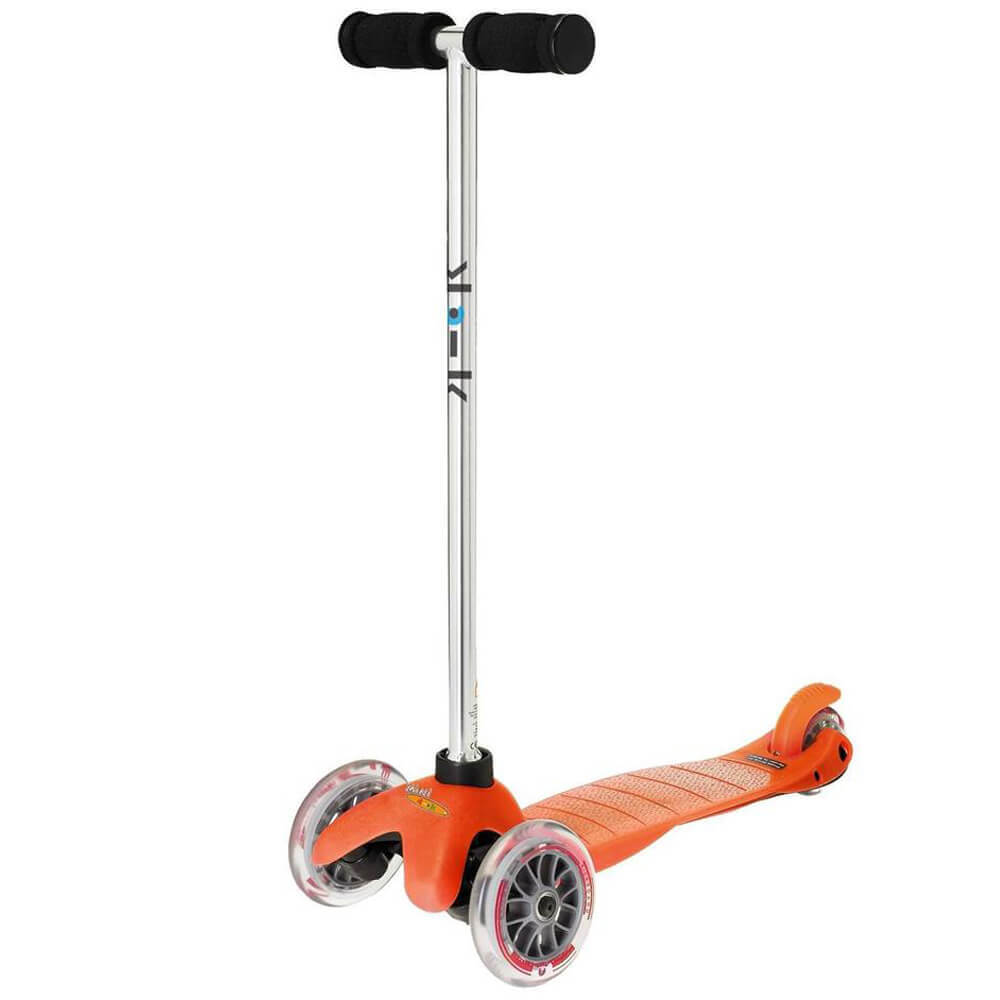 Micro Scooter Mini Orange MCR.MM0005