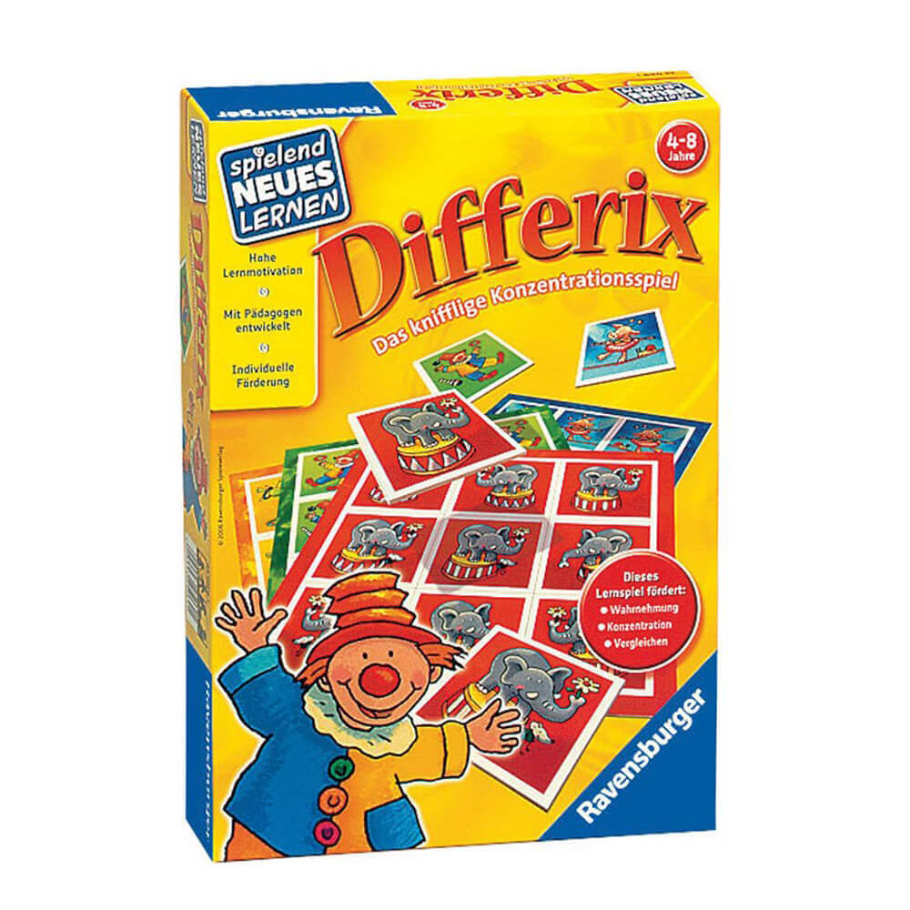 Ravensburger Differix 250691