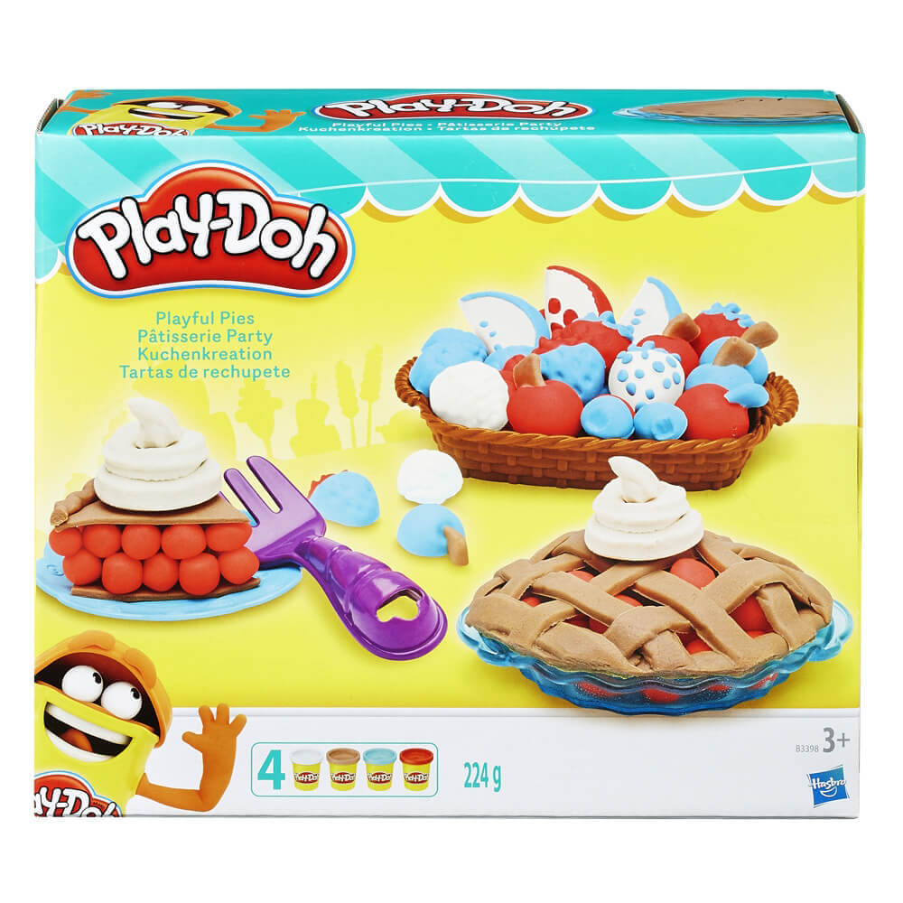 Hasbro Play-Doh Turta Eğlencesi B3398