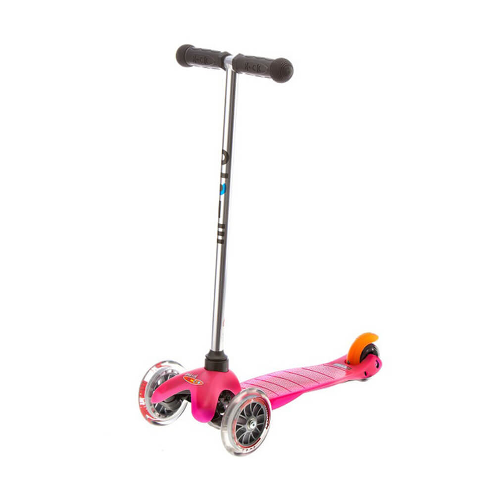 Micro Scooter Mini Pink MCR.MM0002