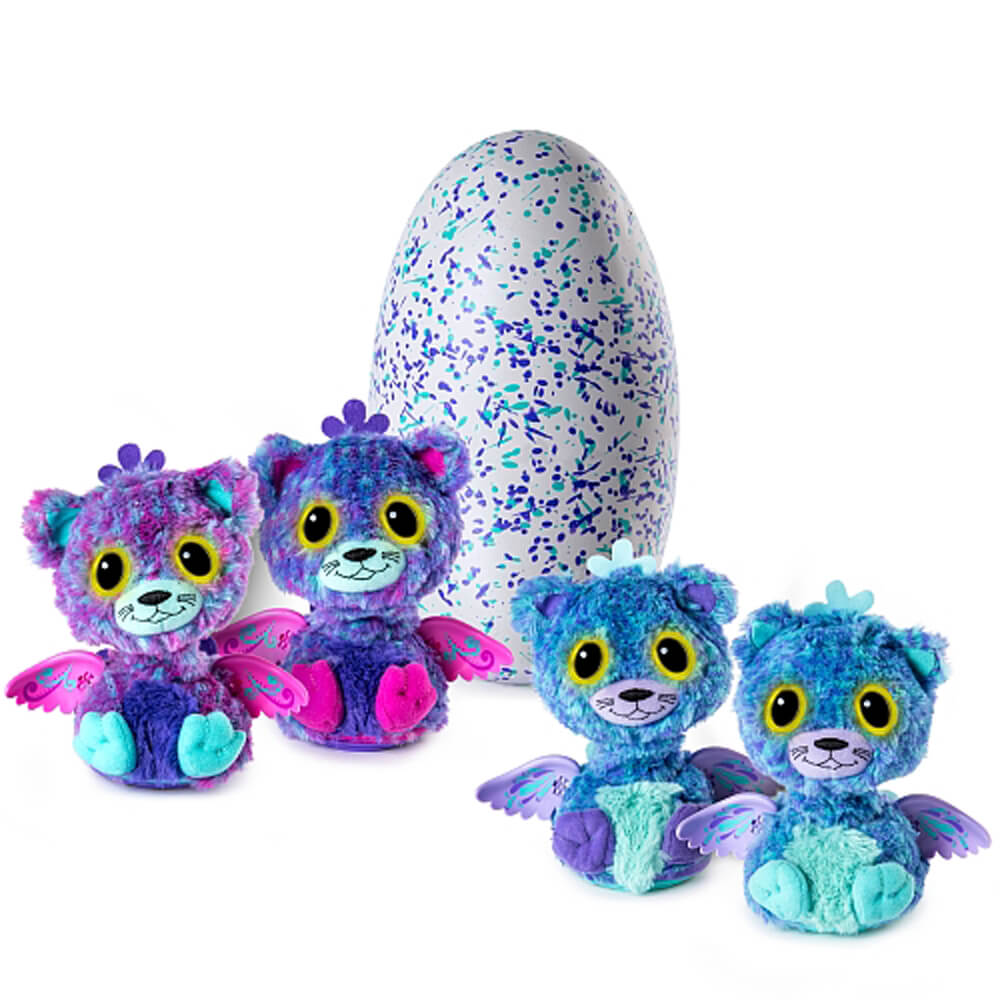 Samatlı Hatchimals Surprise 19110P