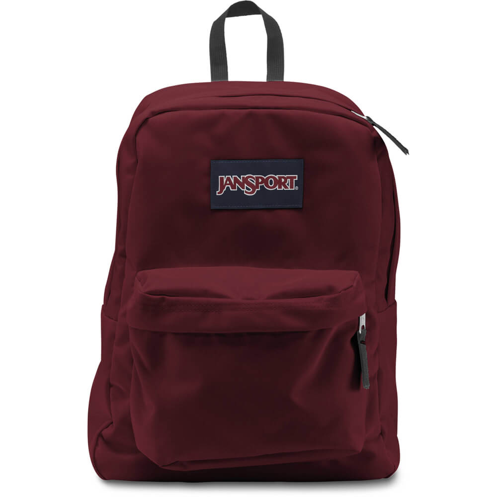 Jansport Superbreak Viking / Red  T5019FL