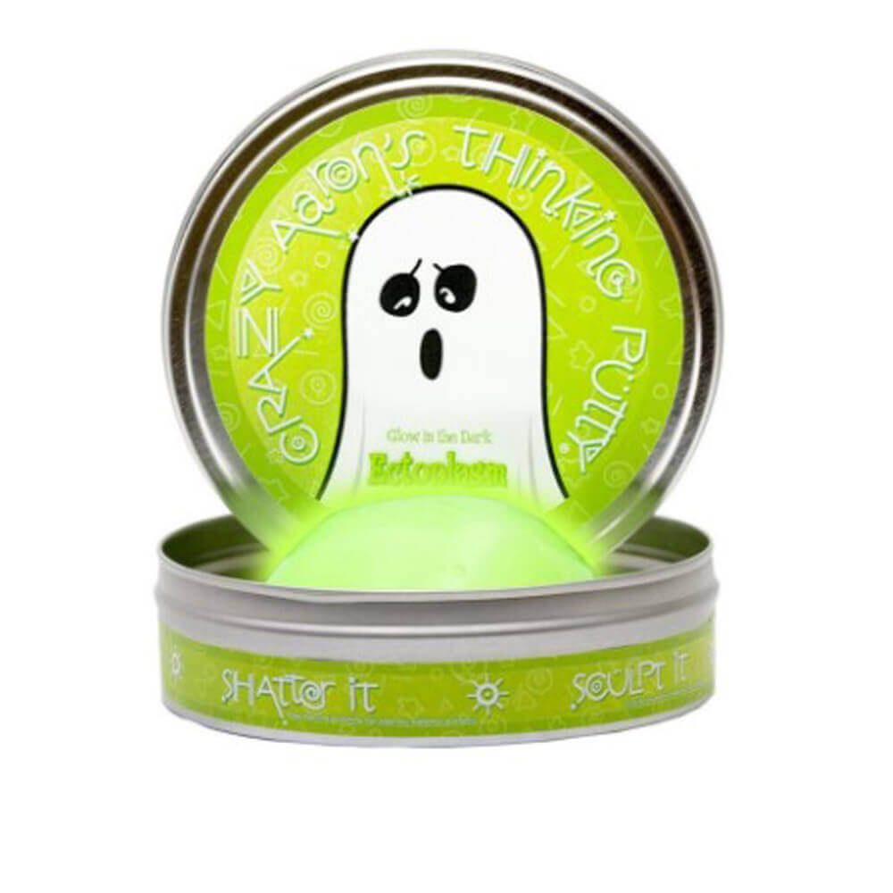 Thinking Putty | Ectoplasm