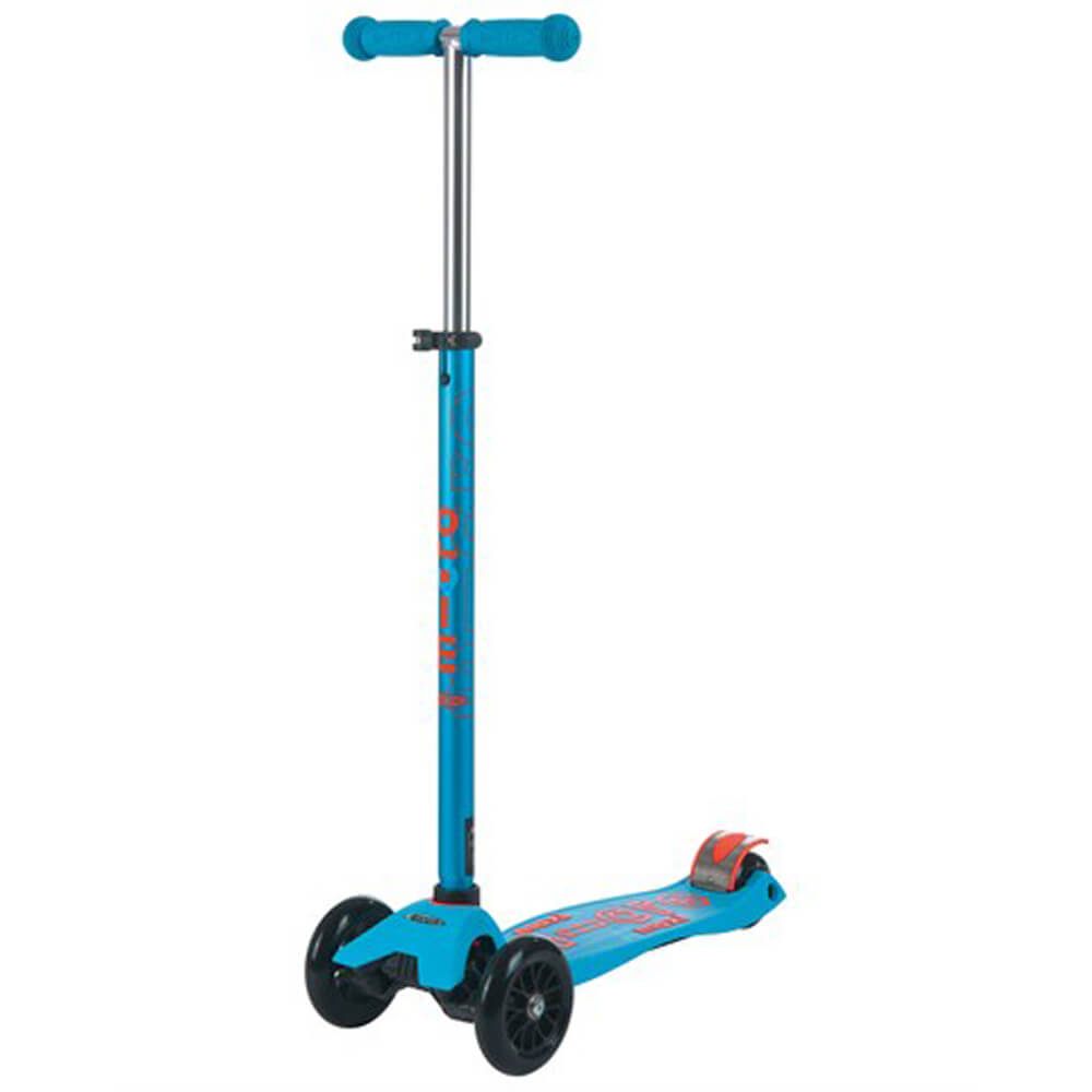 Micro Scooter Maxi Deluxe Caribbean Blue MCR.MMD036