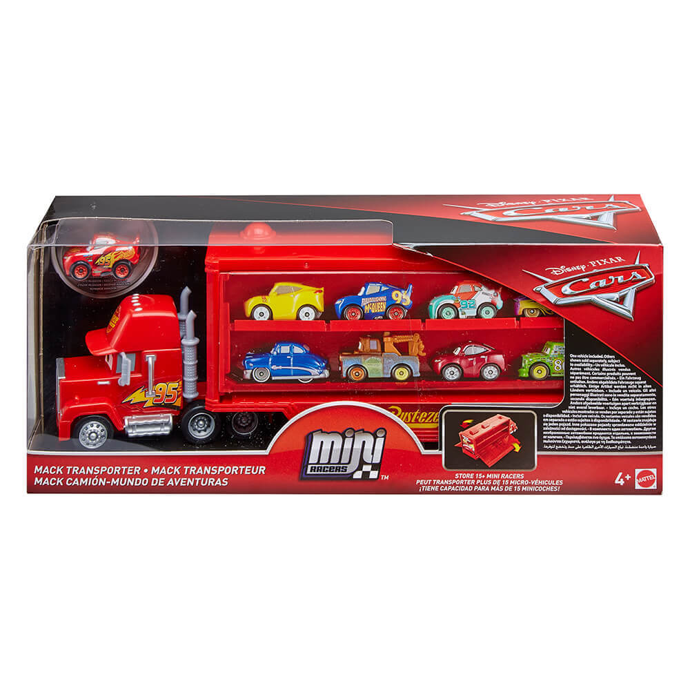 Mattel Cars Mini Tır FLG70