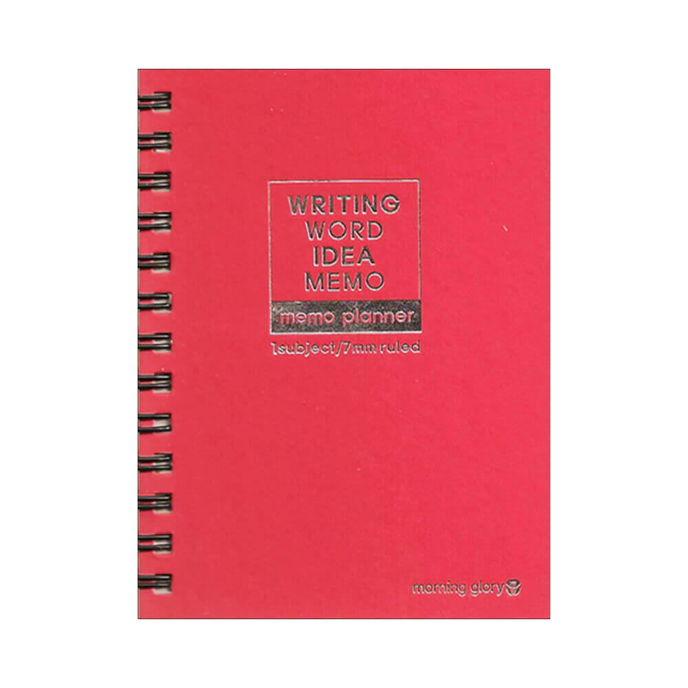 Morning Glory Yandan Sp Memo Planner Tr-388