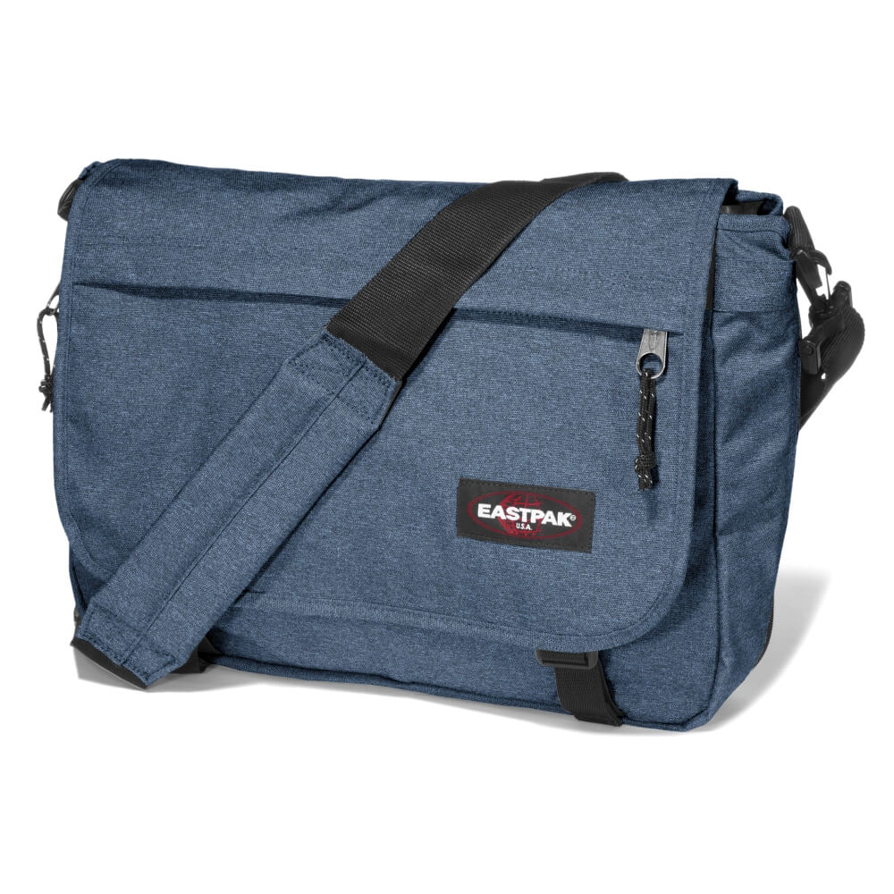 Eastpak Delegate Omuz Çantası  (Double Denim) EAS.EK07682D
