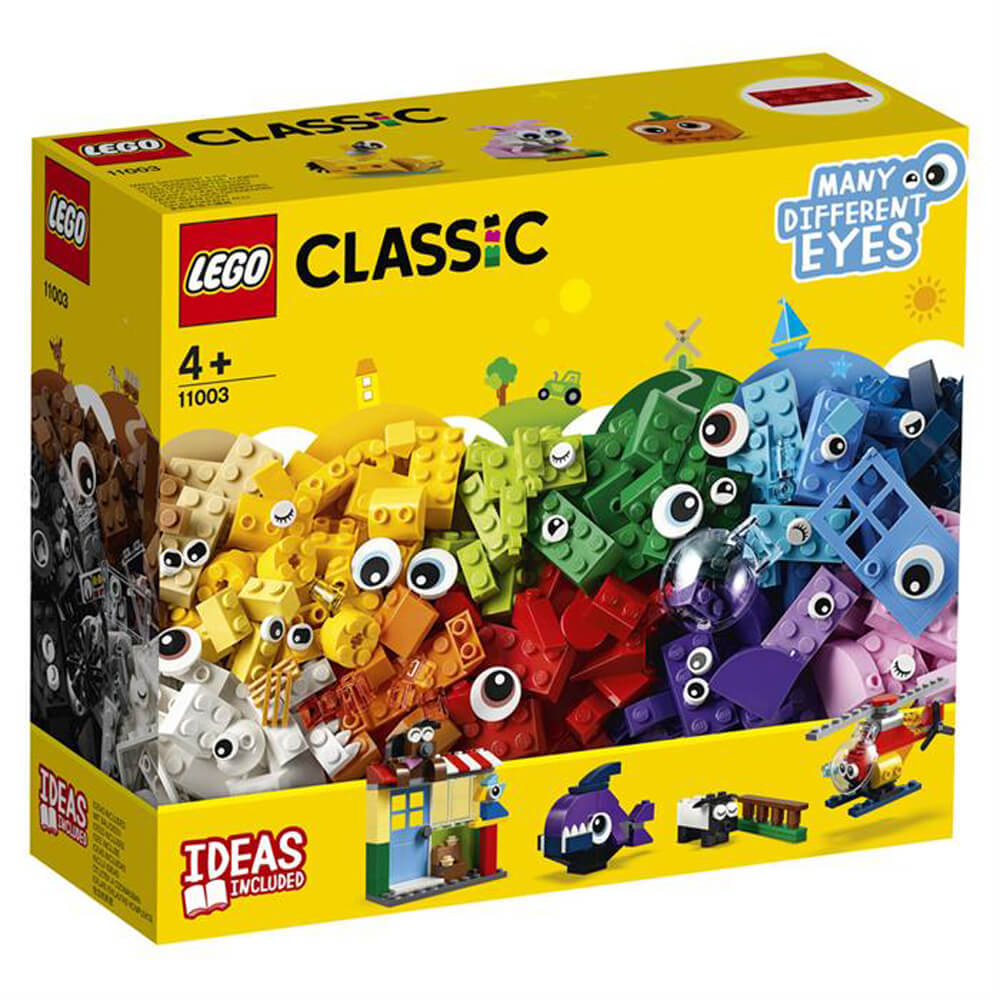 Lego Classic Bricks and Eyes LMC11003