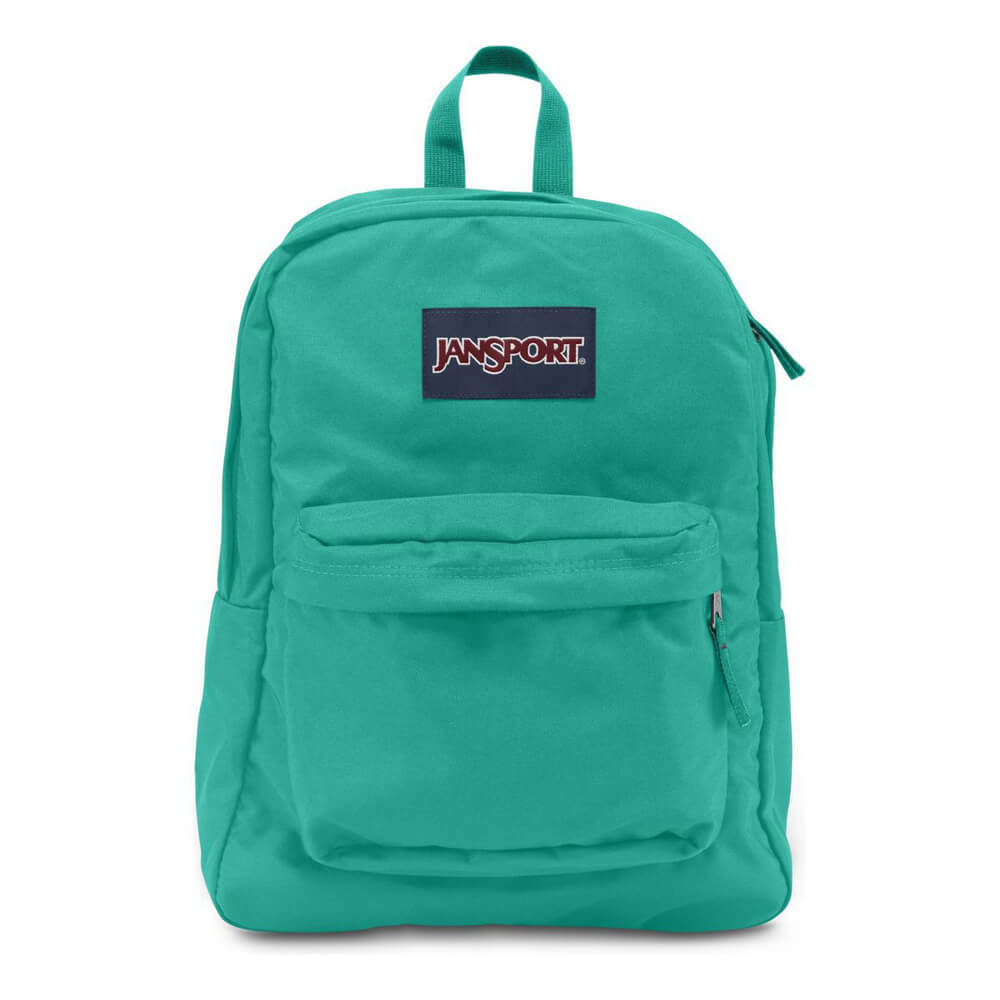 Jansport Superbreak Spanish Teal T50101H