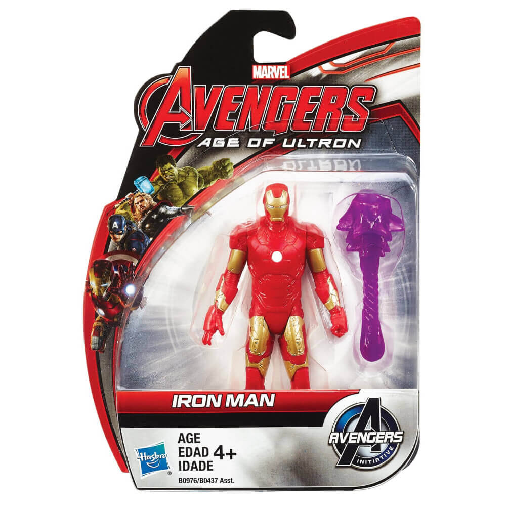 Hasbro Avengers All-Star Figür B0437