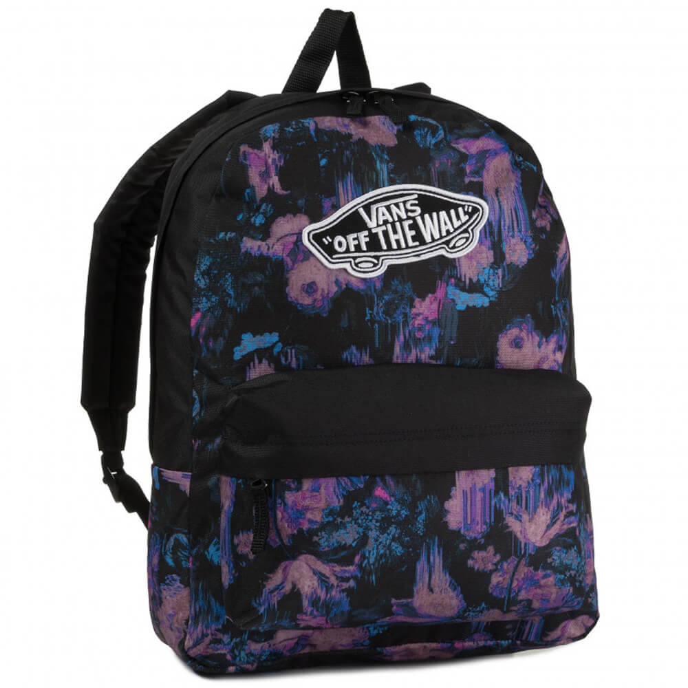 Vans Realm Backpack Purple VN0A3UI6ZUC1