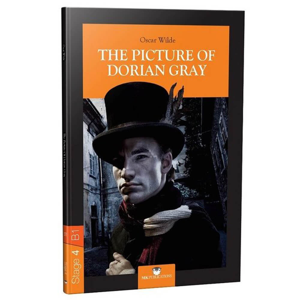 MK Publications/Stage-4 The Picture Of Dorian Gray - Oscar Wilde