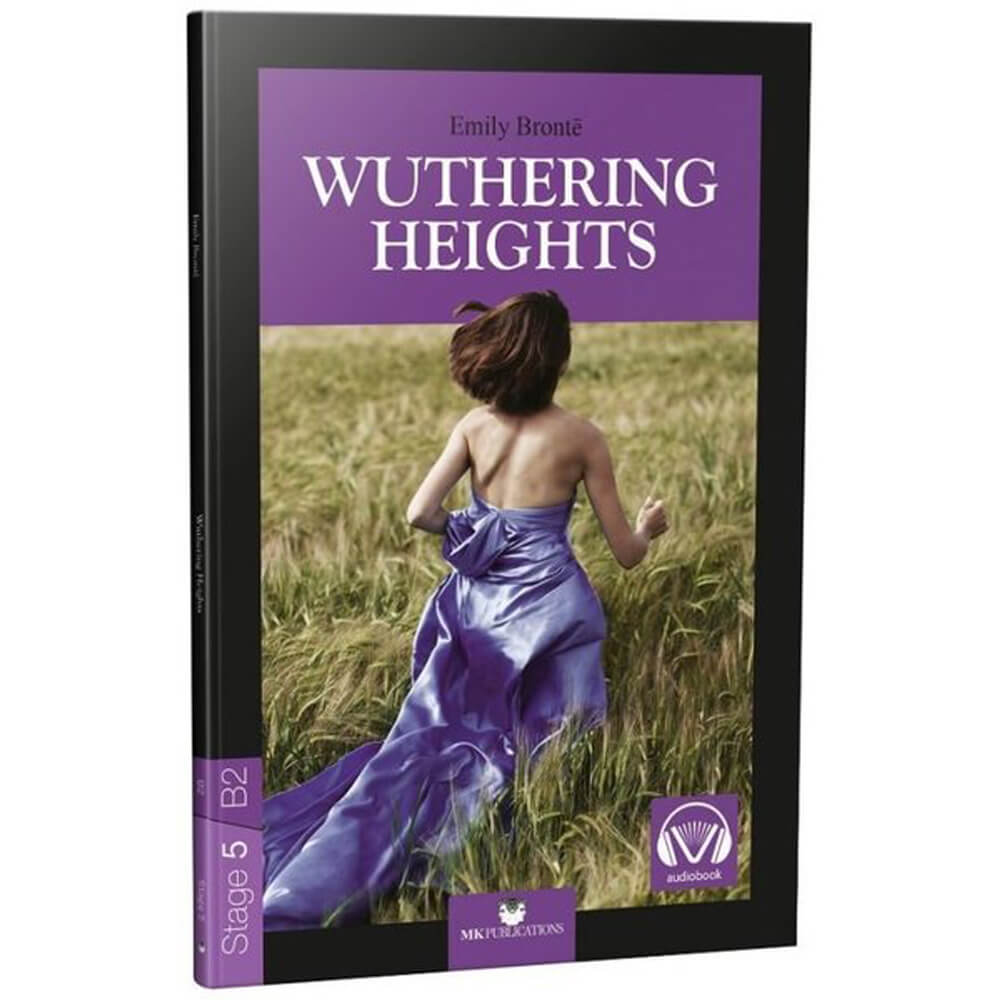 MK Publications/Stage-5 Wuthering Heights