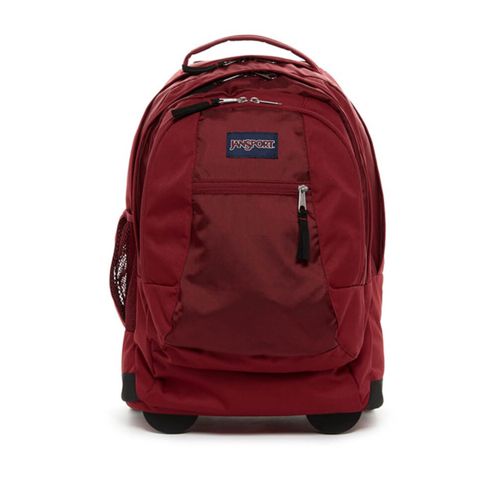 Jansport Driver 8 Çek Çek Viking Red TN899FL