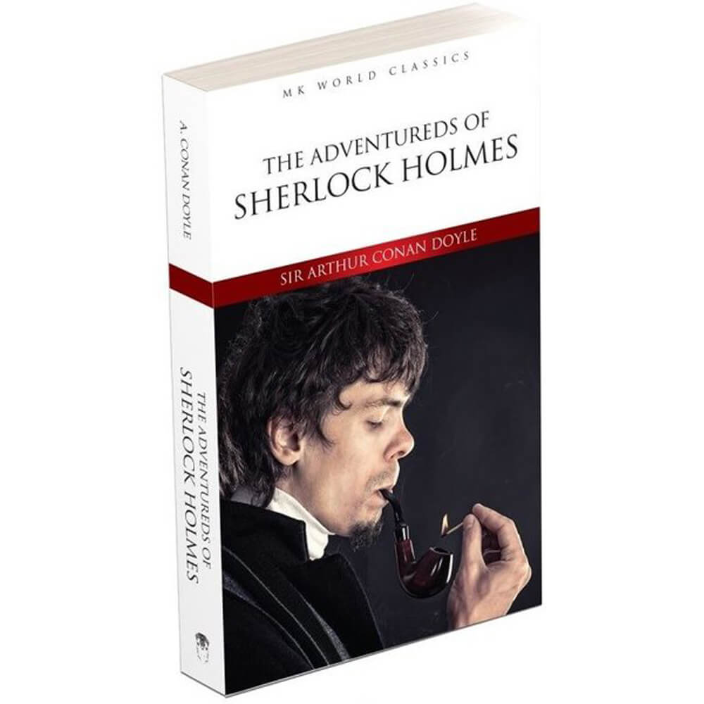 MK Publications/The Adventures Of Sherlock Holmes