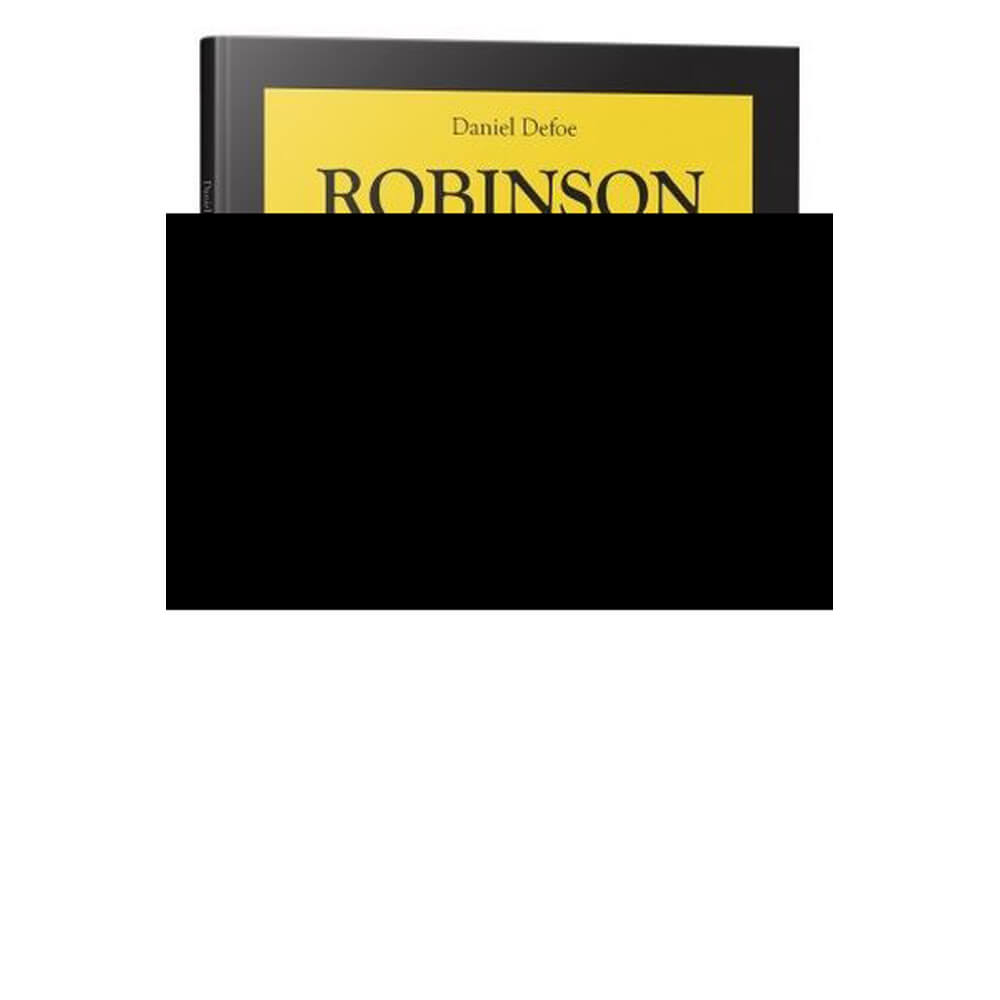 MK Publications/Stage-2 Robınson Crusoe