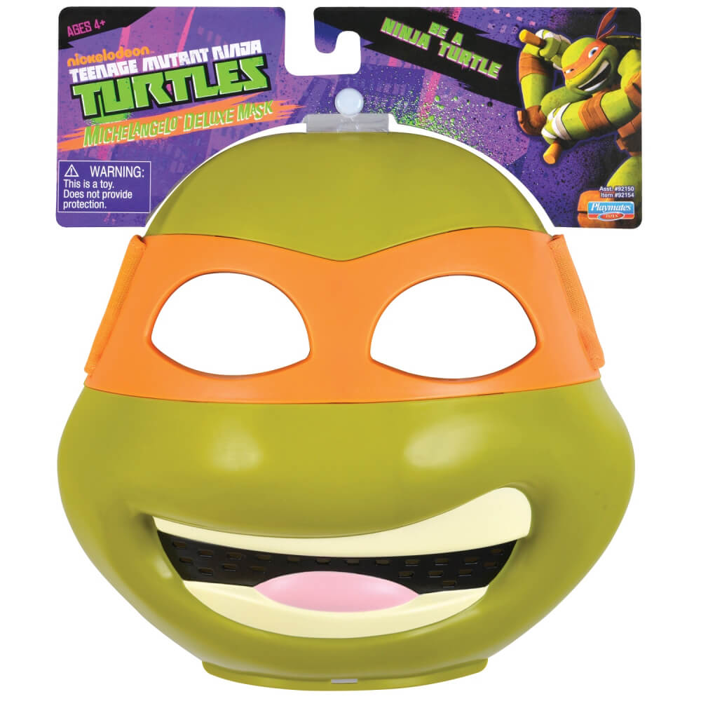 Ninja Turtles MASKESİ 92150