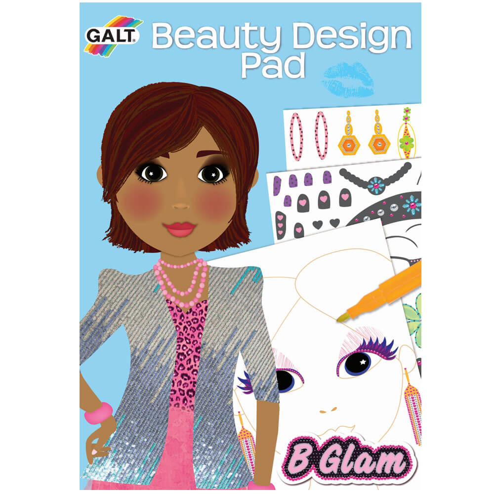 Galt Beauty Desing Pad 12655