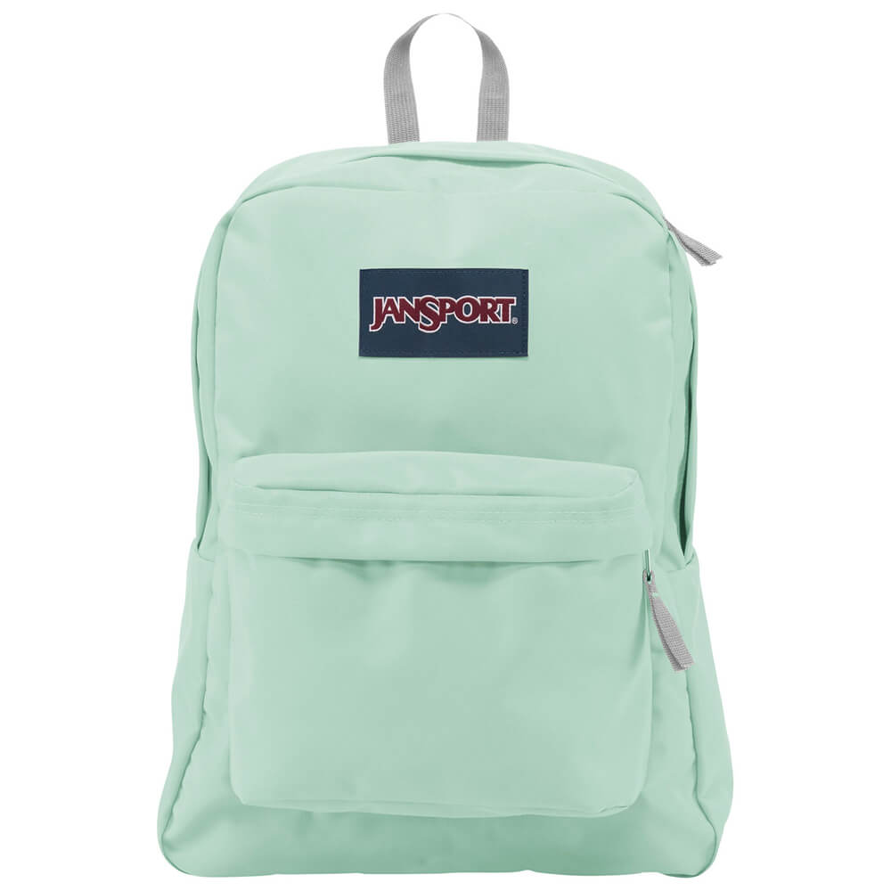 Jansport Superbreak Brook Green JS00T5010RC