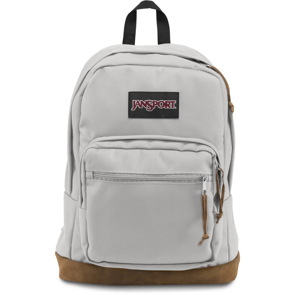 Jansport Right Pack Grey Rabbıt TYP79ZE